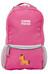 CAMPZ Pony rugzak Kinderen 10L roze